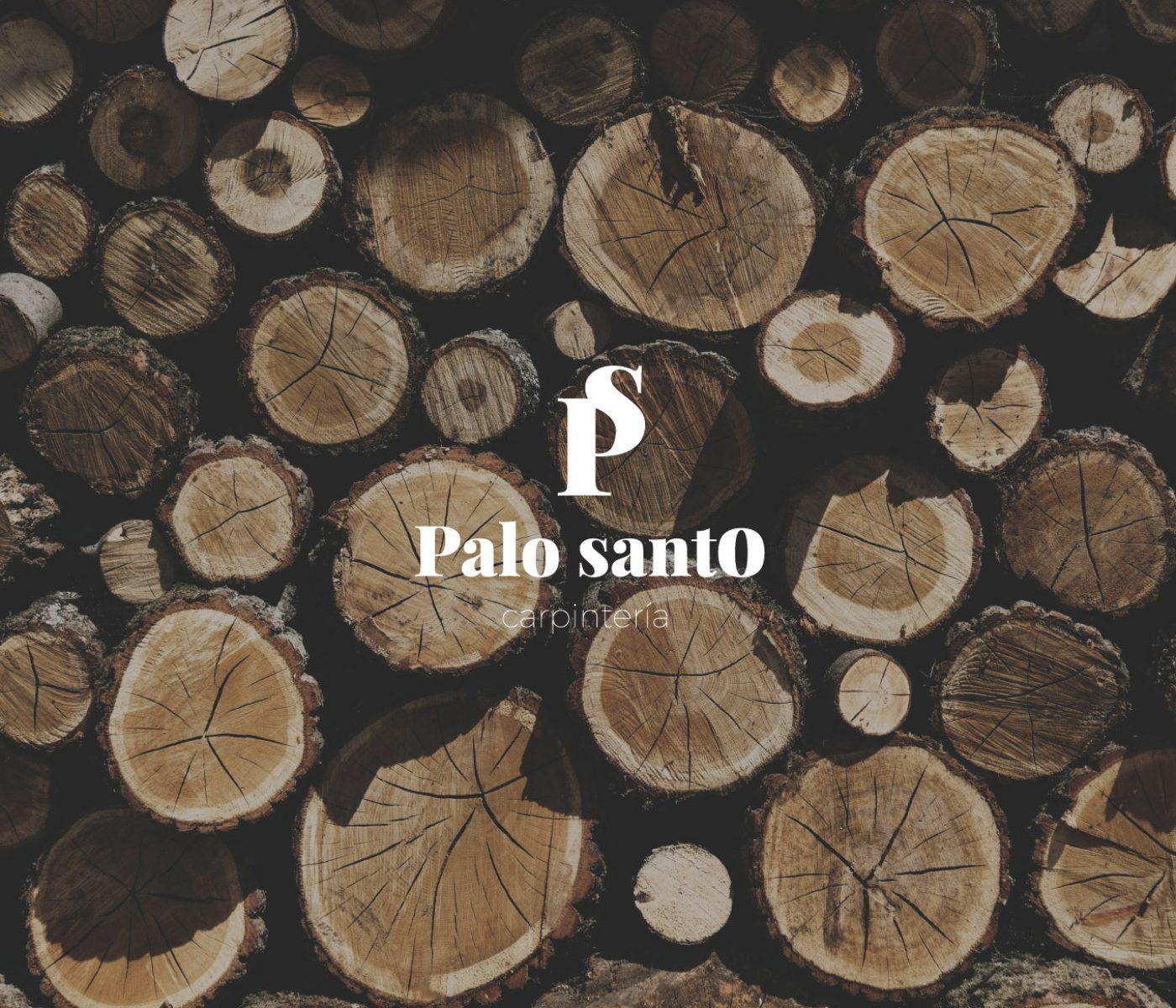 Palo Santo carpintería