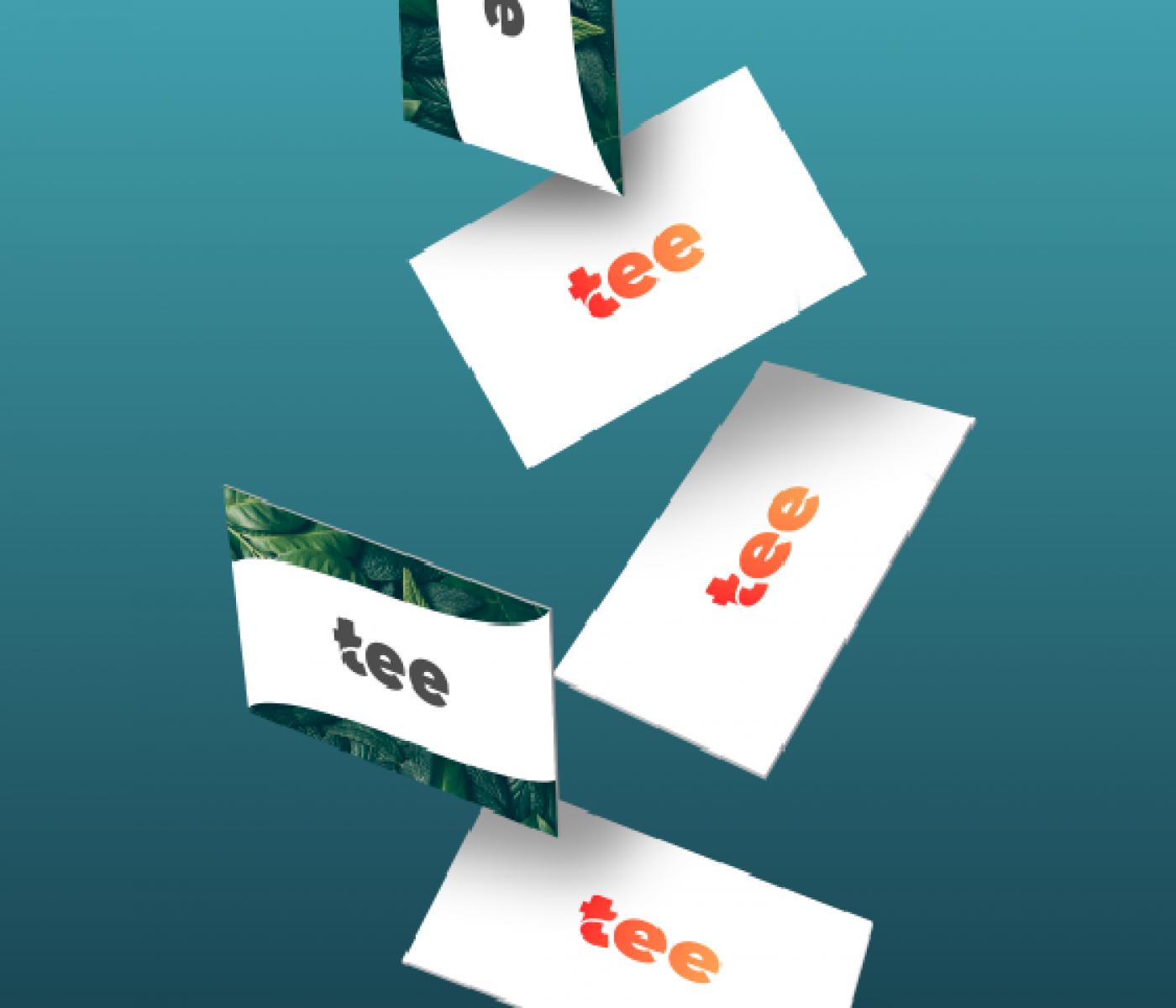 Tee – Branding