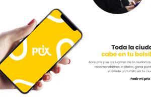 Prix app